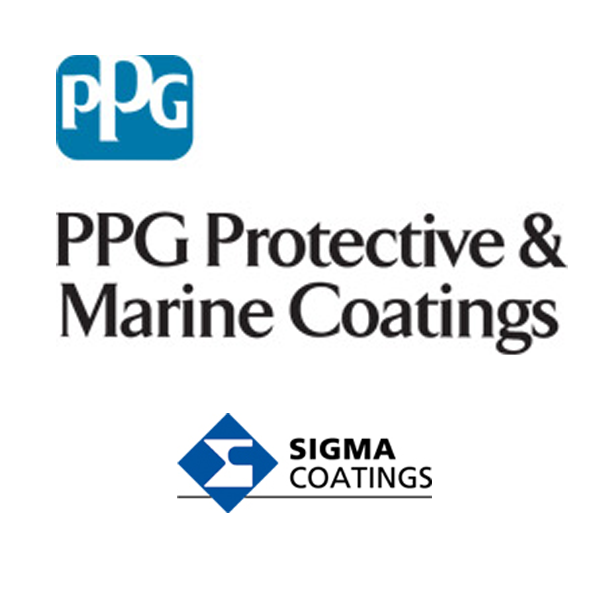 PPG Sigma SigmaGuard 610 2K Solvent Free Amine cured Epoxy ...
